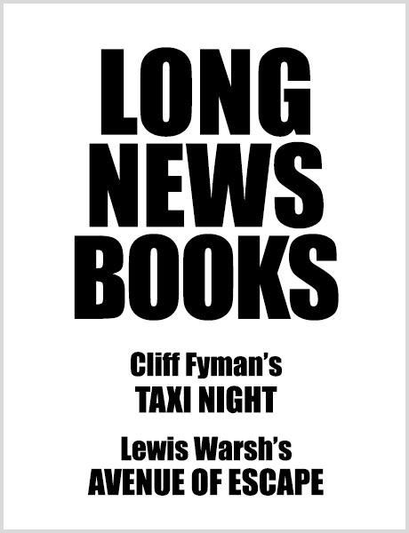 LONG NEWS BOOK